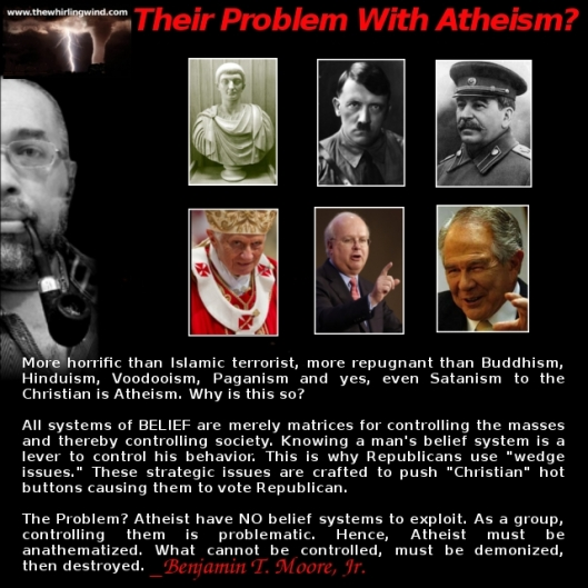 their_problem_with_atheism_meme